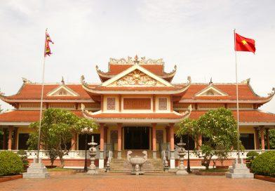 Nam Định: Huyện Nam Trực nỗ lực làm tốt trong công tác đền ơn đáp nghĩa dịp 27/7