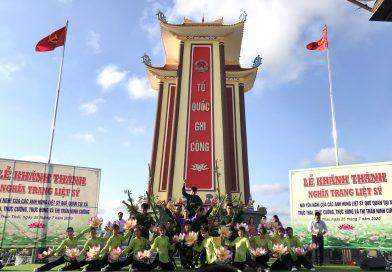 Sở LĐ – TB&XH Nam Định: Thực hiện tốt công tác đền ơn đáp nghĩa