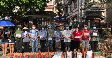 Doanh nhân Nam Định – Hà Nội đẹp mãi những tấm lòng