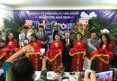 Nam Định: Tido Groupra mắt văn phòng đại diện phân phối các sản phẩm bảo hiểm