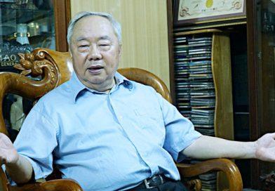 Thông báo tin buồn của Hội đồng hương tỉnh Nam Định tại Hà Nội