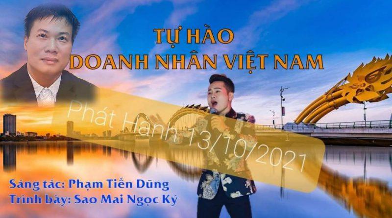 Tự hào doanh nhân Việt Nam